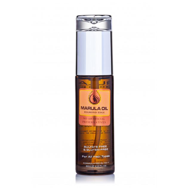 Масло для поврежденных волос с маслом марулы 60 мл, Bingo Marula oil