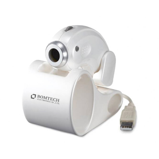 KONG - Многоцелевая камера для диагностики волос и кожи головы