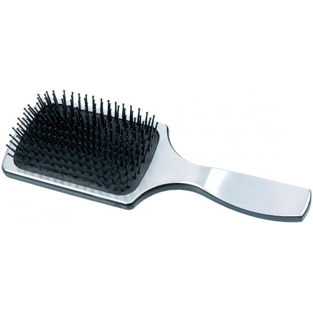 Щетка на пластиковой основе с нейлоновыми штифтами Hair Stylist 08189, Hairway