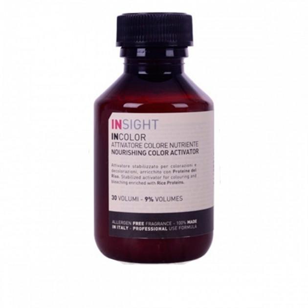Окислитель для волос 9% 150 мл Insight Incolor