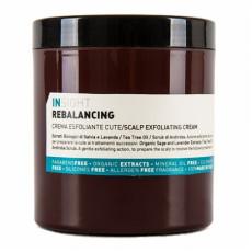 Крем-скраб для кожи головы Insight Rebalancing Scalp Exfoliating Cream 180 мл