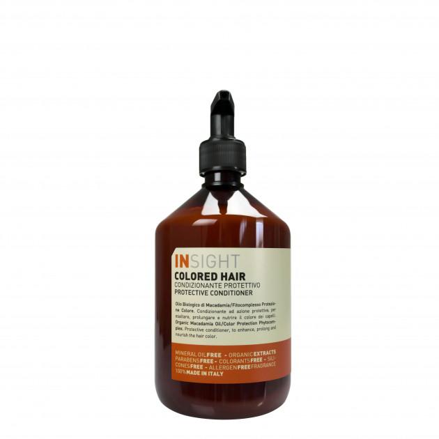 Кондиционер для окрашенных волос 500 мл, Insight