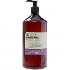 Восстанавливающий шампунь для поврежденных волос 900 мл, Insight
