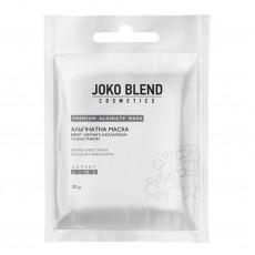 Альгинатная маска эффект лифтинга с коллагеном и эластином 20 г, Joko Blend