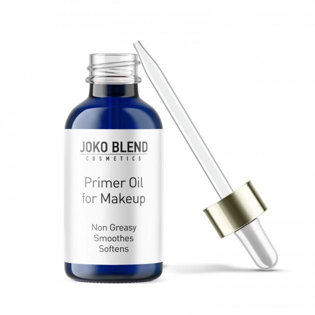 Масло-праймер для макияжа PrimerOil30мл, JokoBlend
