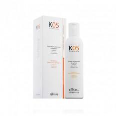 Шампунь для восстановления баланса секреции сальных желез 250 мл, Kaaral K05 Sebum Balancing Shampoo