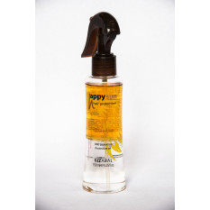 Несмываемый двухфазный спрей для волос 150 мл, Kaaral Happy Sun Bamboo oil
