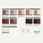 Полуперманентная система окрашивания в виде геля 8.3 светлый блондин золотистый Kaaral Baco Color Glaze 60 мл