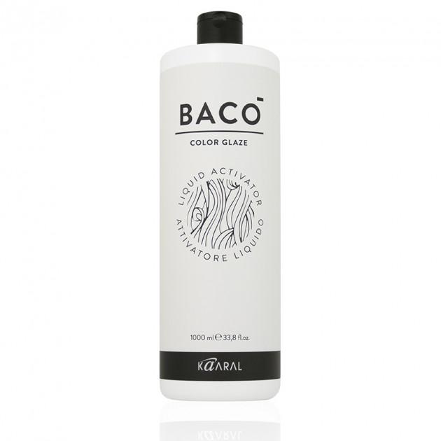 Активатор 1,95%  Kaaral Baco Color Glaze 1000 мл