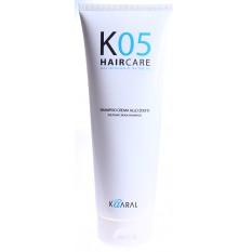 Специализированный трихологический крем-шампунь на основе серы 250 мл, Kaaral К05 Cream Shampoo