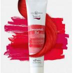 Оттеночный кондиционер для волос с экстрактом граната Pomegranate Red 175 мл, Kaaral Baco ColorеFresh