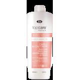 Шампунь для вьющихся и непослушных волос Lisap Тор Care Repair Elasticising Shampoo Curly 1000 мл