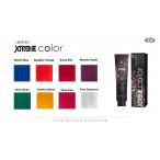 Крем-краска с пигментом прямого действия (красный) Lisaplex Xtreme Color Lisap 60 мл
