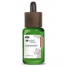 Масло против выпадения волос 30 мл Аnti-hair loss essential oil Keraplant, Lisap