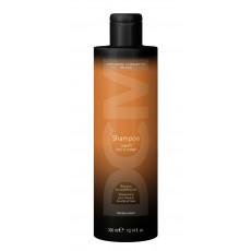 Дисциплинирующий шампунь для непослушных волос DCM 300 мл, Lisap
