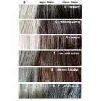 Краситель для мужчин 6 темный блондин 60 мл , Lisap Man Color