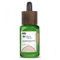 Масло с успокаивающим действием для кожи головы 30 мл Skin-calming essential oil Keraplant, Lisap