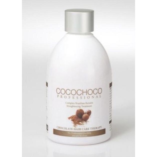 Кератиновое выпрямление волос KERATIN ORIGINAL 100 мл, Cocochoco