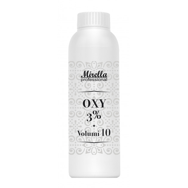 Универсальный окислитель 3% 120 мл, Mirella Professional