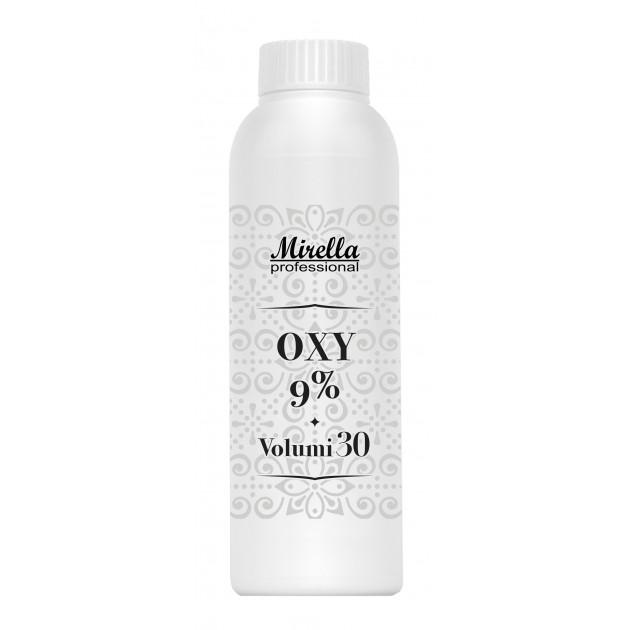 Универсальный окислитель 9% 120 мл, Mirella Professional
