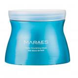 Питательная маска для окрашенных волос 200 мл, Kaaral Maraes Color Nourishing Mask