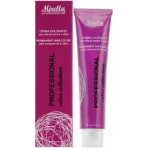 Краски для волос ТМ Mirella