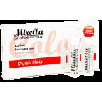 Лосьон для окрашенных волос 1 шт*10 мл, Mirella Professional