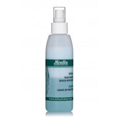 Восстанавливающее средство для поврежденных волос 150 мл, Mirella Professional Two Phase Leave In Treatment
