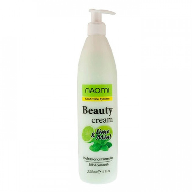Кремдля ногNaomi Beauty Cream,500 мл