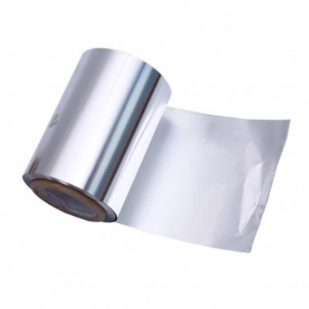 Фольга алюминиевая 25 м