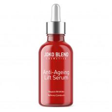 Сыворотка-концентрат против морщин с лифтинг-эффектом 30 мл Anti-Ageing Lift Serum, Joko Blend