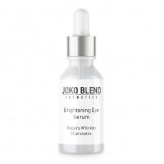 Сыворотка для кожи вокруг глаз 10 мл Brightening Eye Serum, Joko Blend