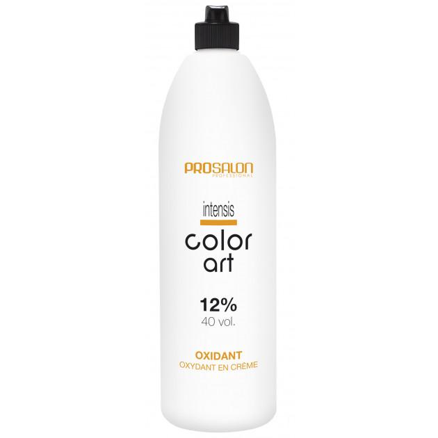 Окислитель 12%, 450 гр Prosalon Intensis Color Art Oxydant
