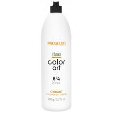 Окислитель 6%, 900 гр Prosalon Intensis Color Art Oxydant