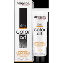 Краски для волос ТМ Prosalon Color Art