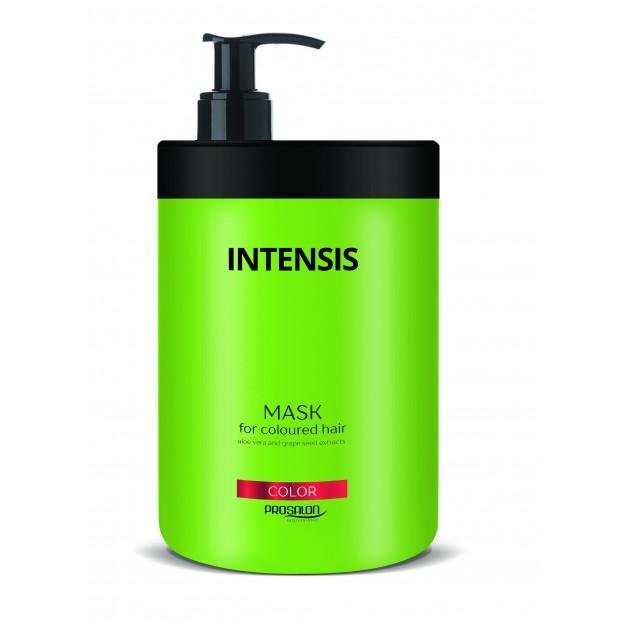 Маска  для окрашенных волос Color 1000 мл, Prosalon
