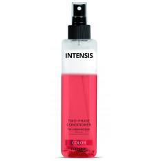 Спрей двухфазный для окрашенных волос  (розовый) Color 200 мл, Prosalon