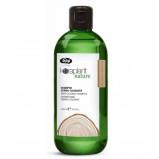 Успокаивающий шампунь для чувствительной кожи головы 1000 мл Skin-calming shampoo Keraplant, Lisap