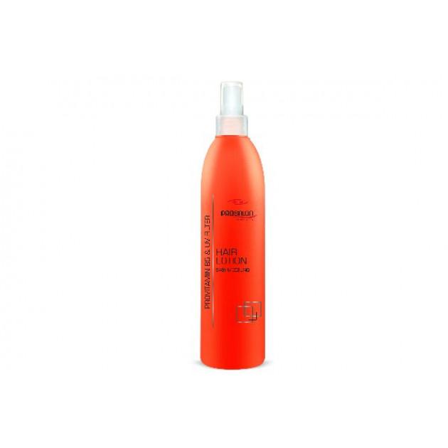 Лосьон для укладки волос с УФ-фильтром 275 мл, Prosalon Style