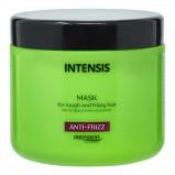 Маска для волос с антистатическим эффектом Anti- frizz 300 мл, Prosalon