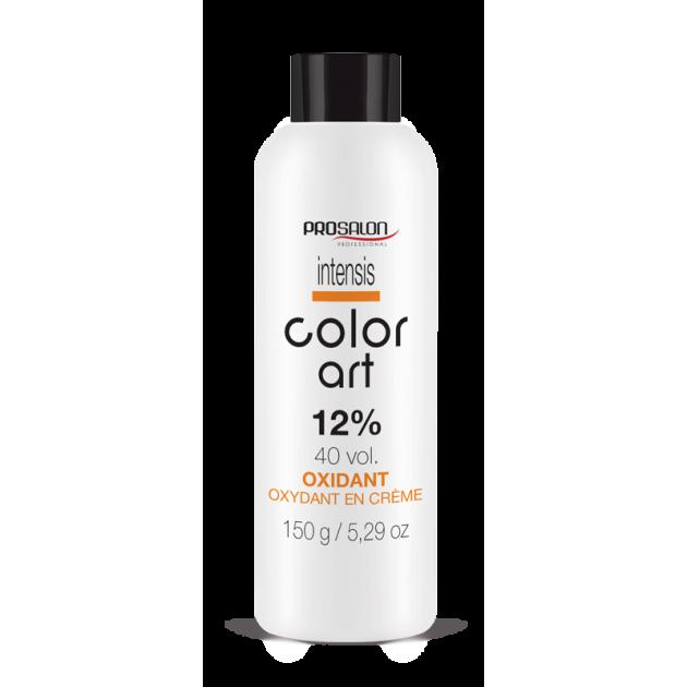 Окислитель 12%, 150 гр Prosalon Intensis Color Art Oxydant
