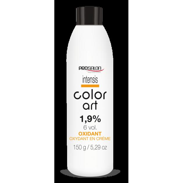 Окислитель 1,9%, 150 гр Prosalon Intensis Color Art Oxydant