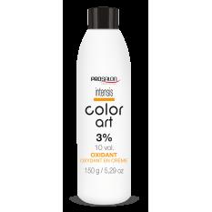Окислитель 3%, 150 гр Prosalon Intensis Color Art Oxydant