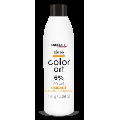 Окислитель 6%, 150 гр Prosalon Intensis Color Art Oxydant