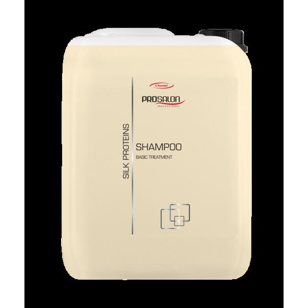 Шампунь-концентрат 5Л, Prosalon Hair Care Shampoo