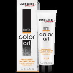 Краска для волос 5/0 светлый шатен, 100 гр, Prosalon Color Art