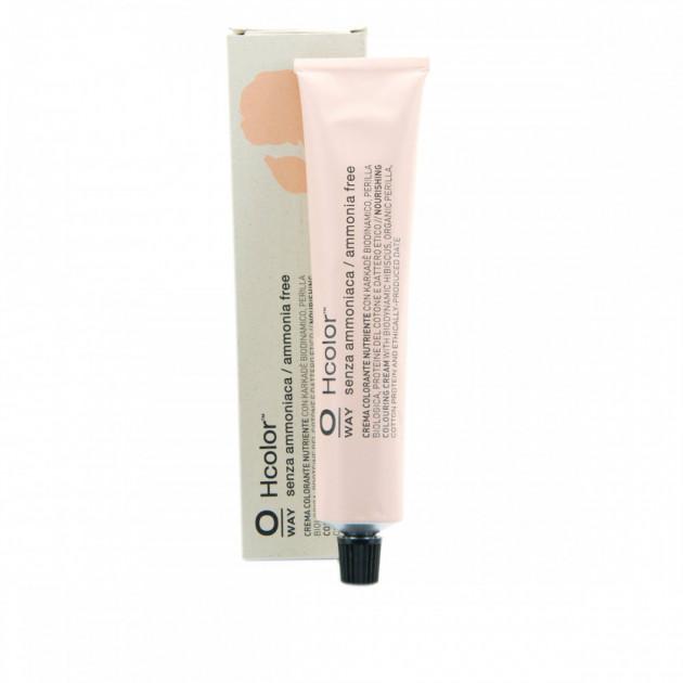 Краска для волос 10.1 пепельный экстра светлый блонд 100 мл HColor Rolland