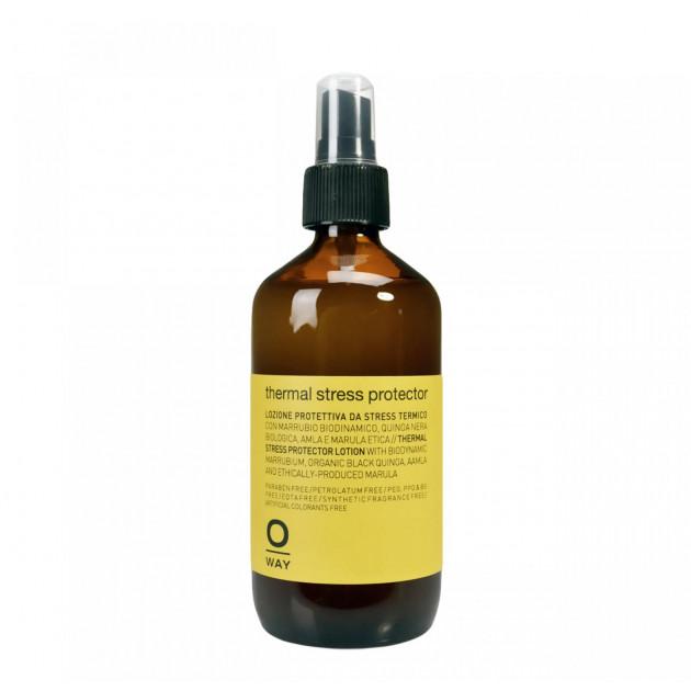 Спрей-термозащита для волос 240 мл Thermal stress protector OWay, Rolland