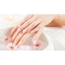 Средства по уходу за ногтями