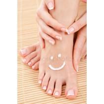 Крема и лосьоны для ног